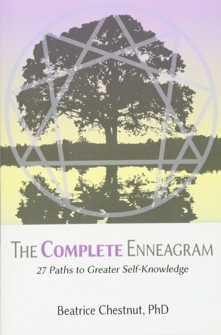 The Complete Enneagram Cover