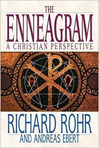 The Enneagram Christian Perspective Cover