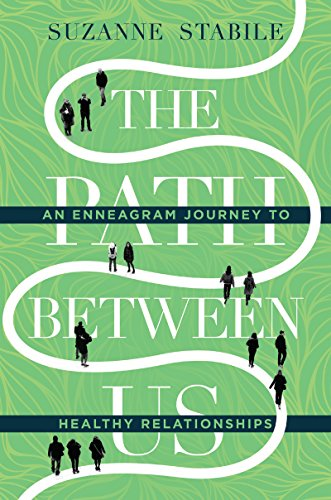 The Path Between Us Cover