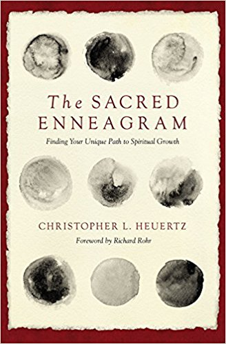 The Sacred Enneagram Cover