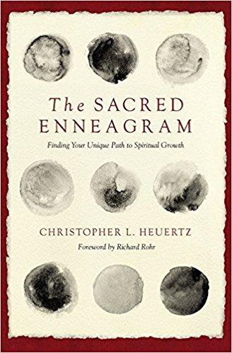 The Sacred Enneagram Cover